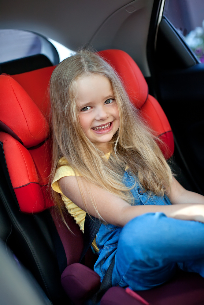 Nsw Child Restraint Laws Road Safety For Kids