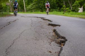 cycling accidents sydney