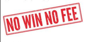what does no win no fee mean